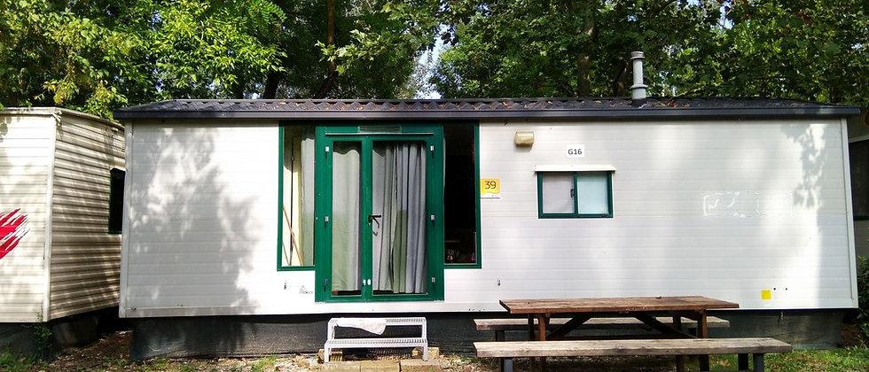 Casa Mobile Shelbox VENEZIA 8.00*3.00 del 2007