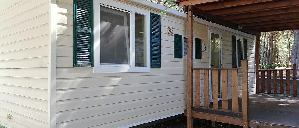 Casa Mobile SHELBOX 800*300 del 2012