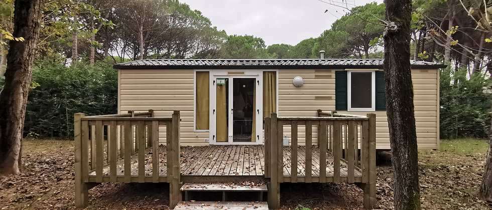 Casa Mobile Grand Venezia 880*300 del 2010
