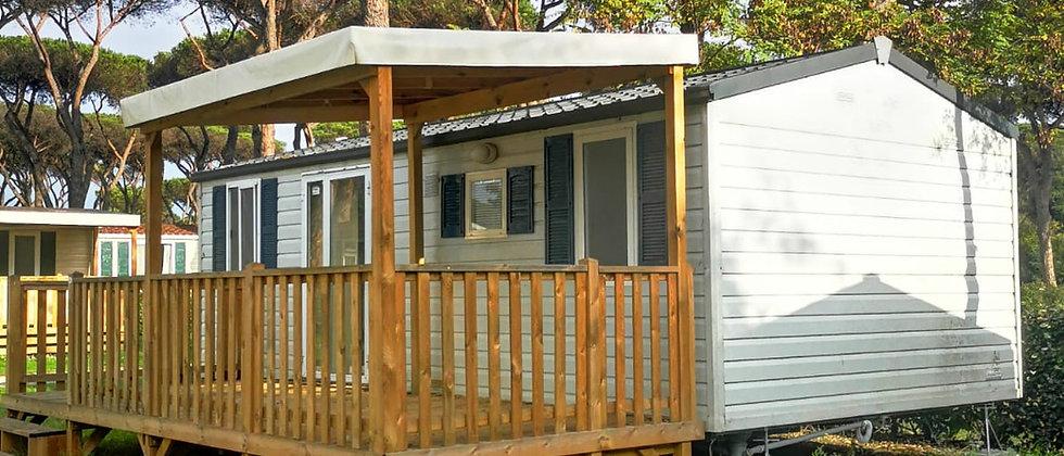 Casa Mobile SHELBOX ORCHIDEA 800*400 del 2011
