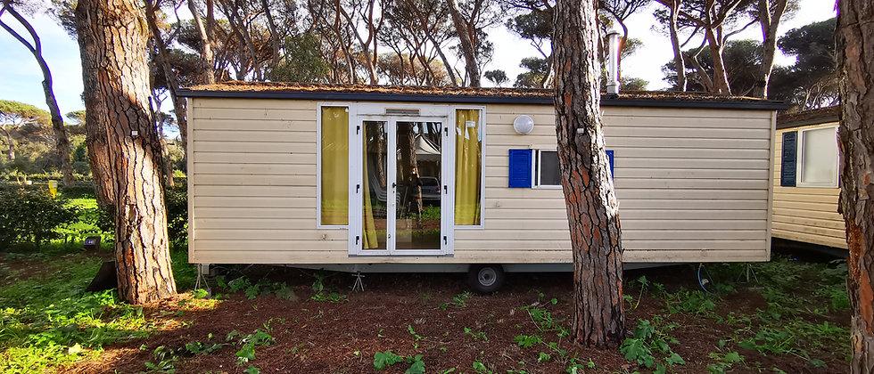 Casa Mobile Shelbox VENEZIA 8.00*3.00 del 2010