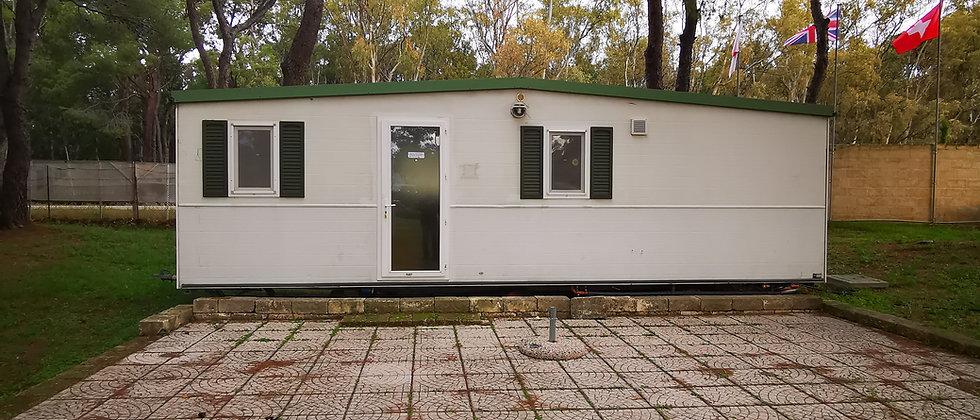 Casa Mobile BURSTNER GENOVA 8.00*3.00 del 2007