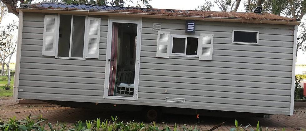 Casa Mobile SHELBOX GIGLIO 660*300 del 2010 a Quartu CA