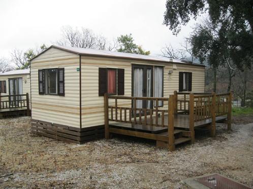 Case mobili in legno su ruote awesome case su ruote for Case mobili pigreco