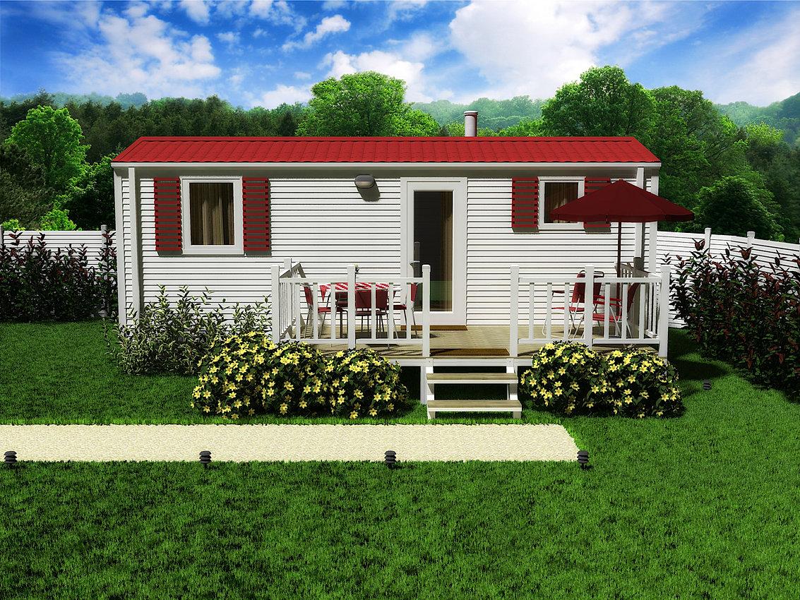 Costruzione e vendita case mobil home for Case mobili pigreco