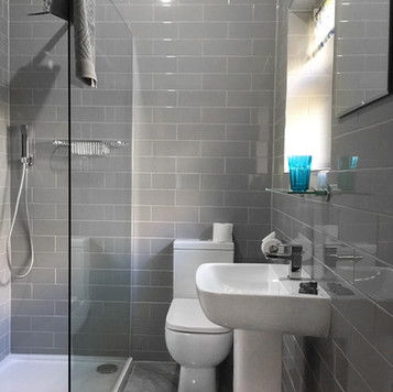 Harebell Bathroom