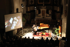 Mephisto Piano Duo in concert (7)