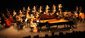 Mephisto Piano Duo in concert (5)
