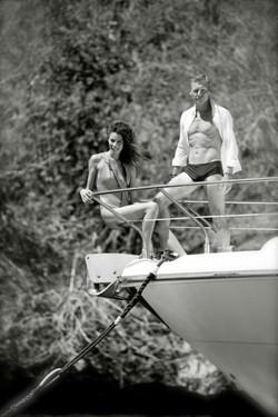 Gili island Boat Hire Bali