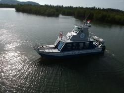 MV Marina Del Ray 30 Pax Ferry