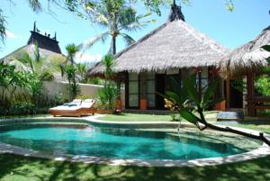 Villas Lombok South Coast