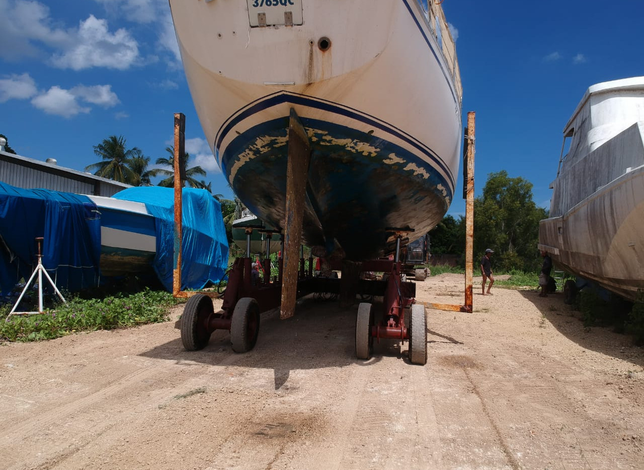 Marina Del Ray Dockyard Slip.jpg