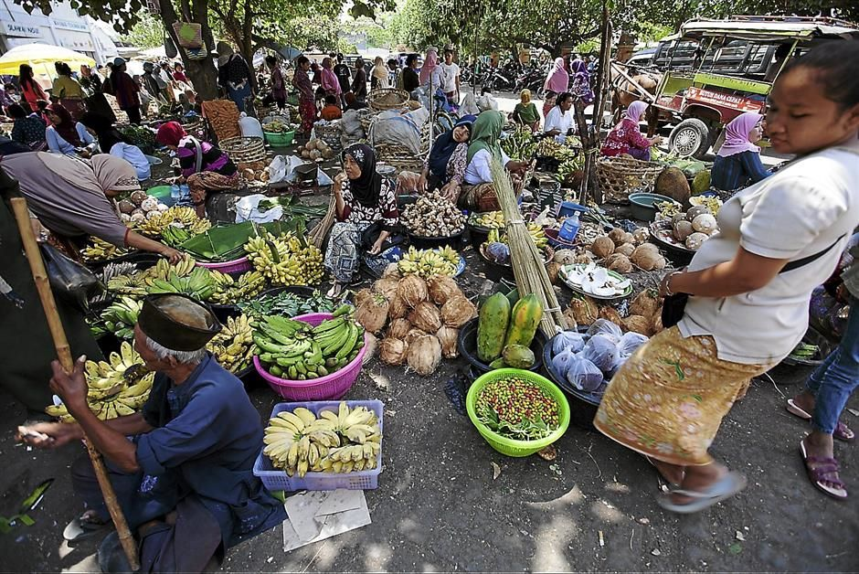 Matram Fresh produce