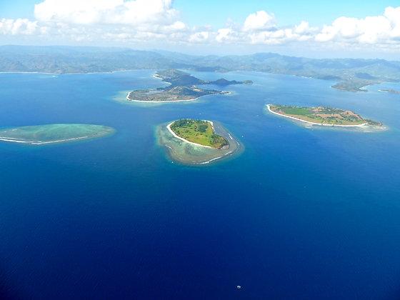 4 Day 3 NIghts Discover Gili islands