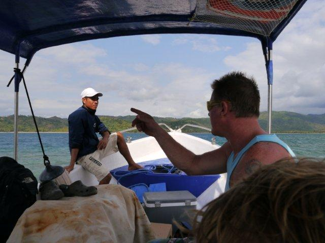 Wake Boarding Lombok