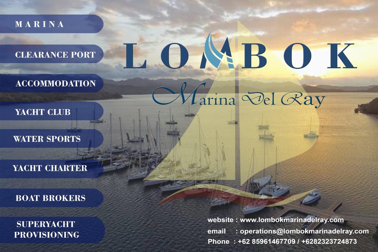 Lombok Marina Del Ray