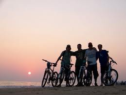 Mountain Bikes Lombok