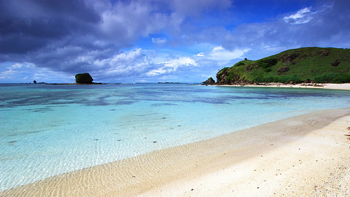 Pristine Beaches of Lombok