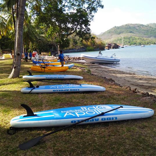 Sea Kayaking Hire Marina Del Ray