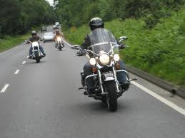 Lombok Harley Riding