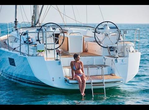 Jenneau 51 Lombok marina del ray