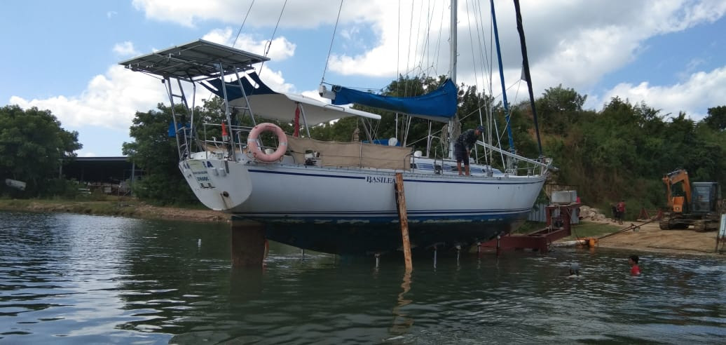 Marina Del Ray Dockyard.jpg