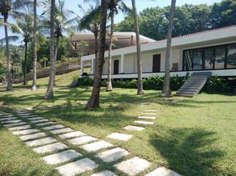 Lombok Marina Clearance Office
