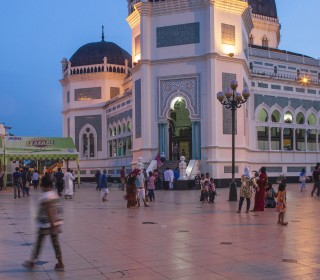 Mataram Images