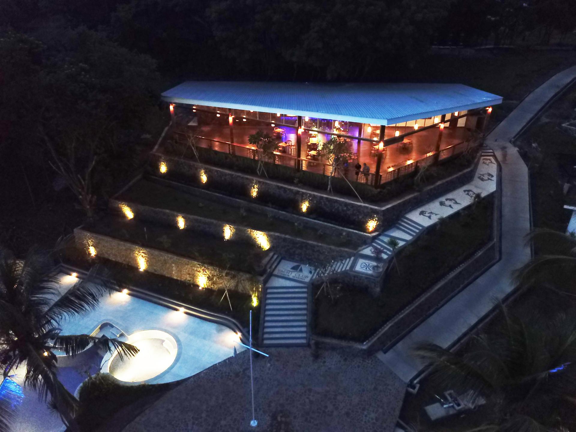 Lombok Marina Del Ray Yacht Club