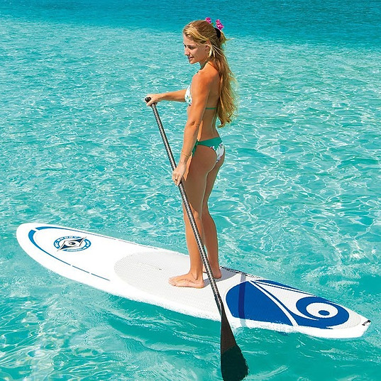 Stand up Paddle Boarding Gili Gede