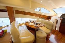 Saloon Boat Hire Bali Lombok Gili