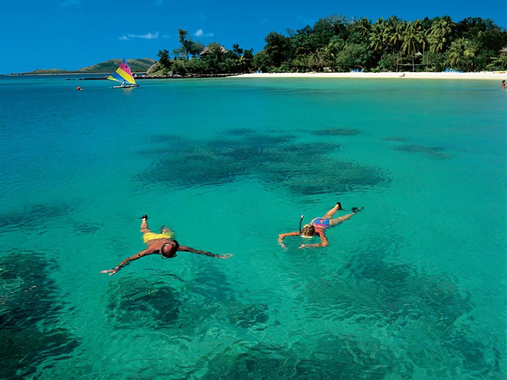 Snorkel Lombok