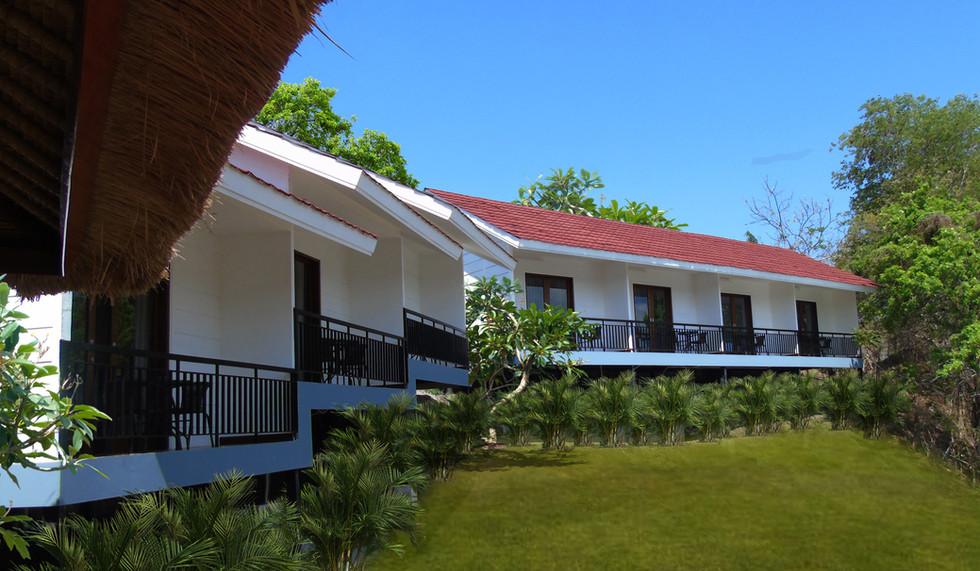 Marina Del Ray Hotel Resort Port Gili Ge