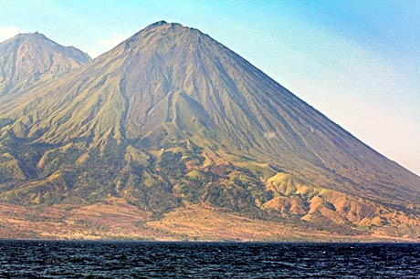 Mountain Climbing Lombok