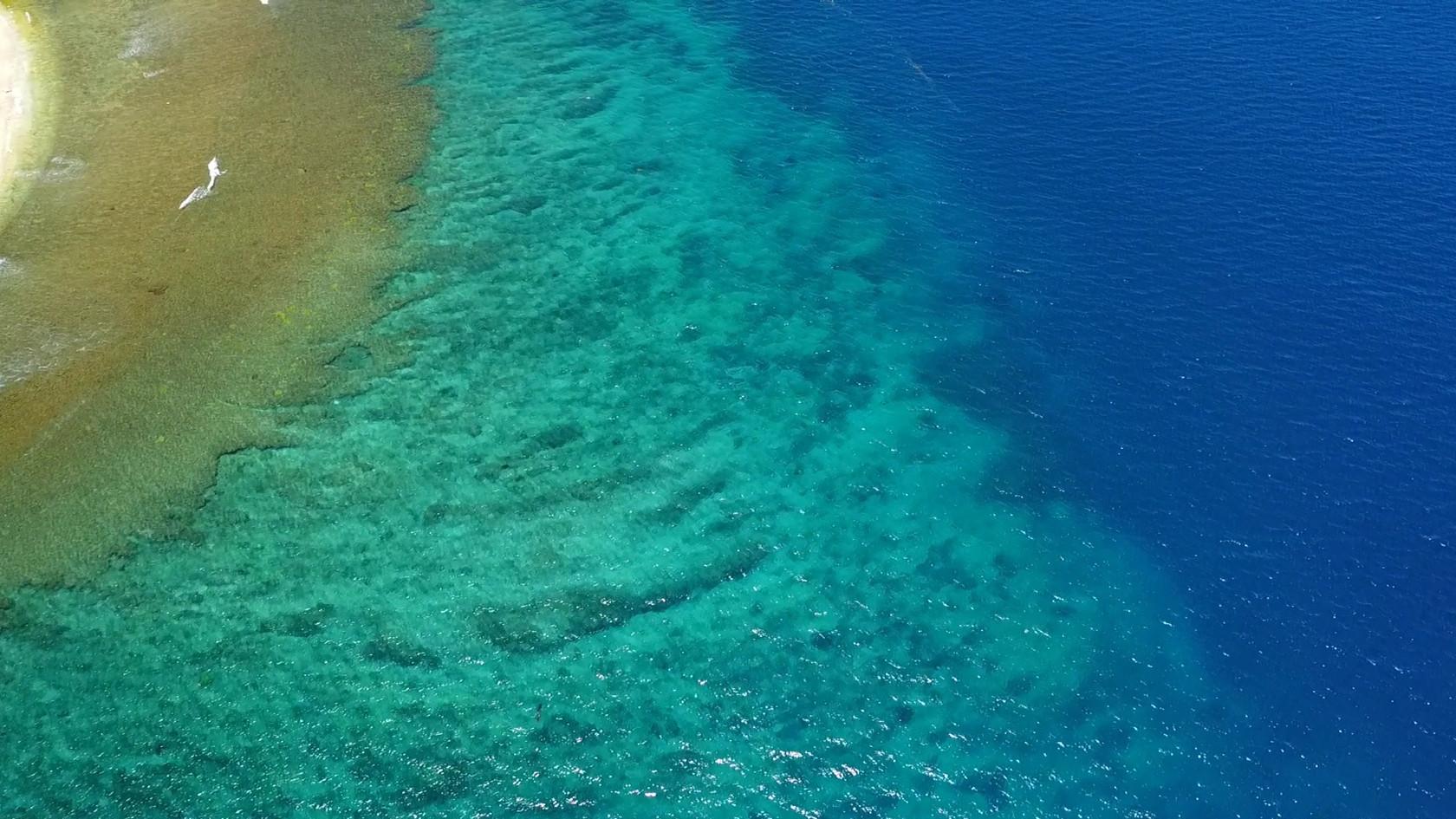 Marina Del Ray Gili Islands Bali Indones