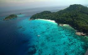 Indian Ocean South Coast Lombok