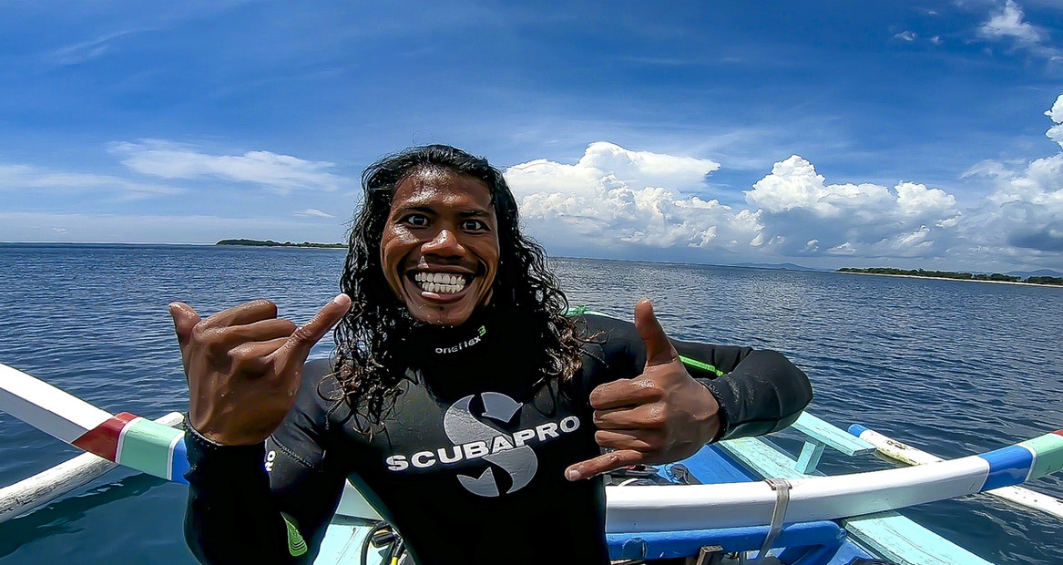 Great Diving Marina Del Ray