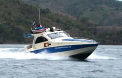 Gili Gede Fast Boat at 30 knots.jpg