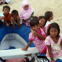 Australian Marine Business Vision to help Indonesian Poverty