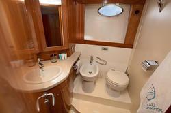 Luxury Gili Boat Hire
