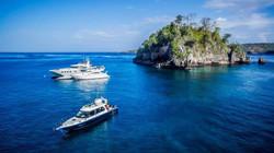 Bali Boat Hire Gili