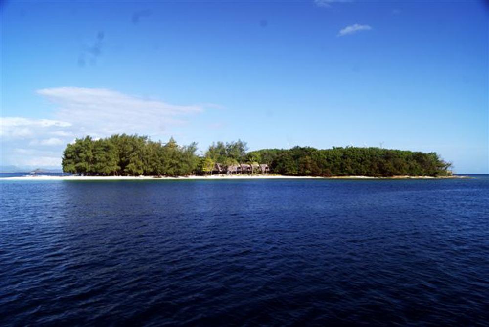 Island Paradise Southern Gilis