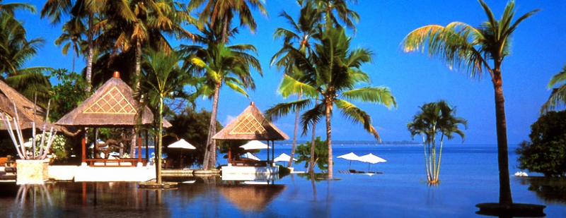 Lombok Tourism