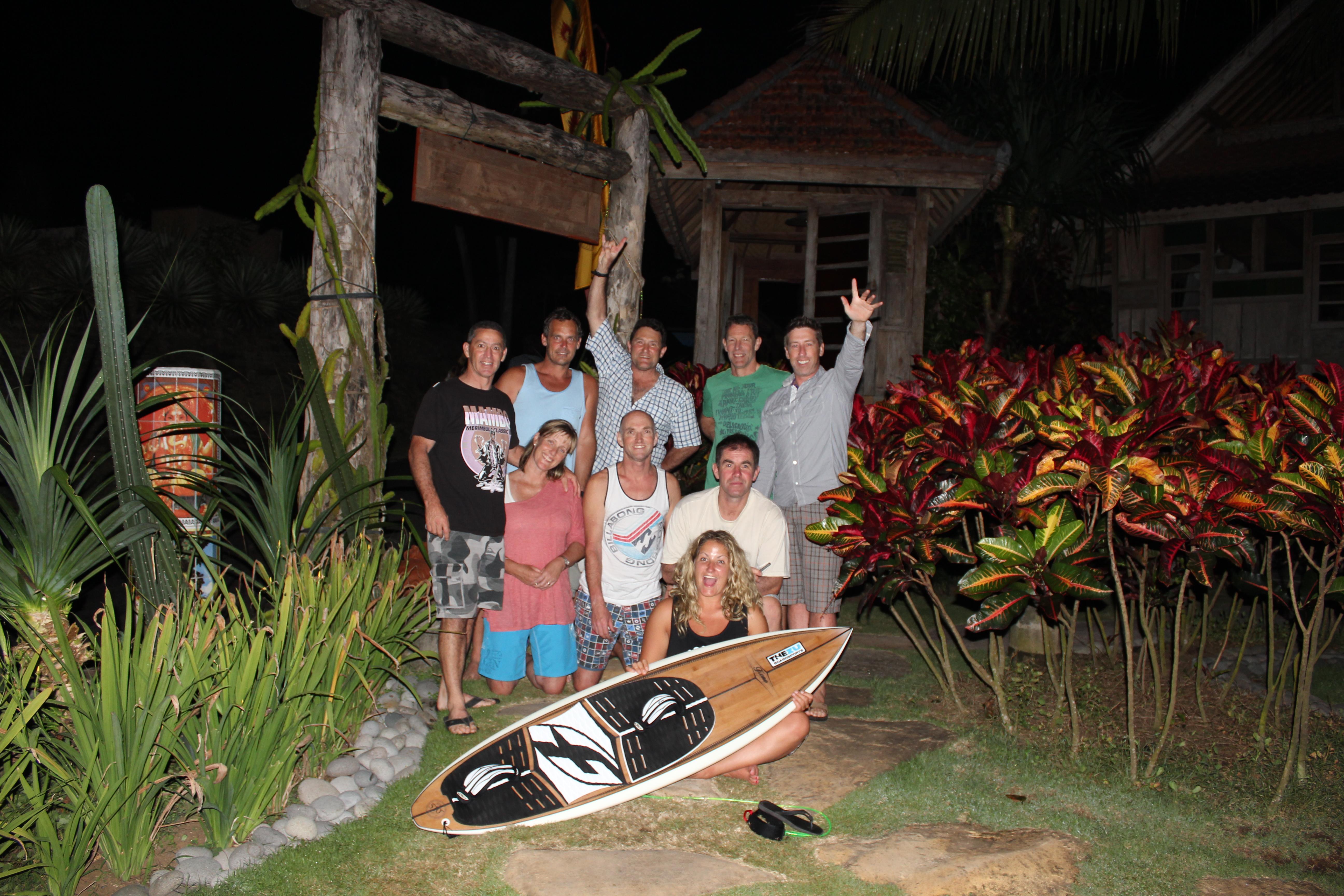 Enjoy Lombok