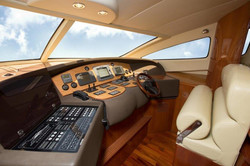 Captain Luxury Yacht Charter Indonesia