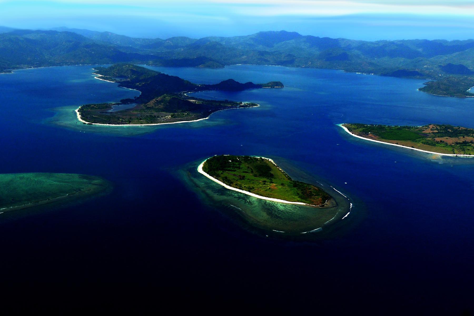 Southern Gili Islands, Lombok