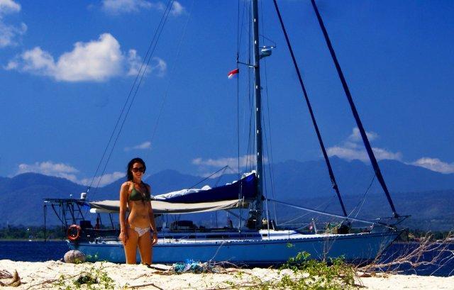 Deserted Island Lombok