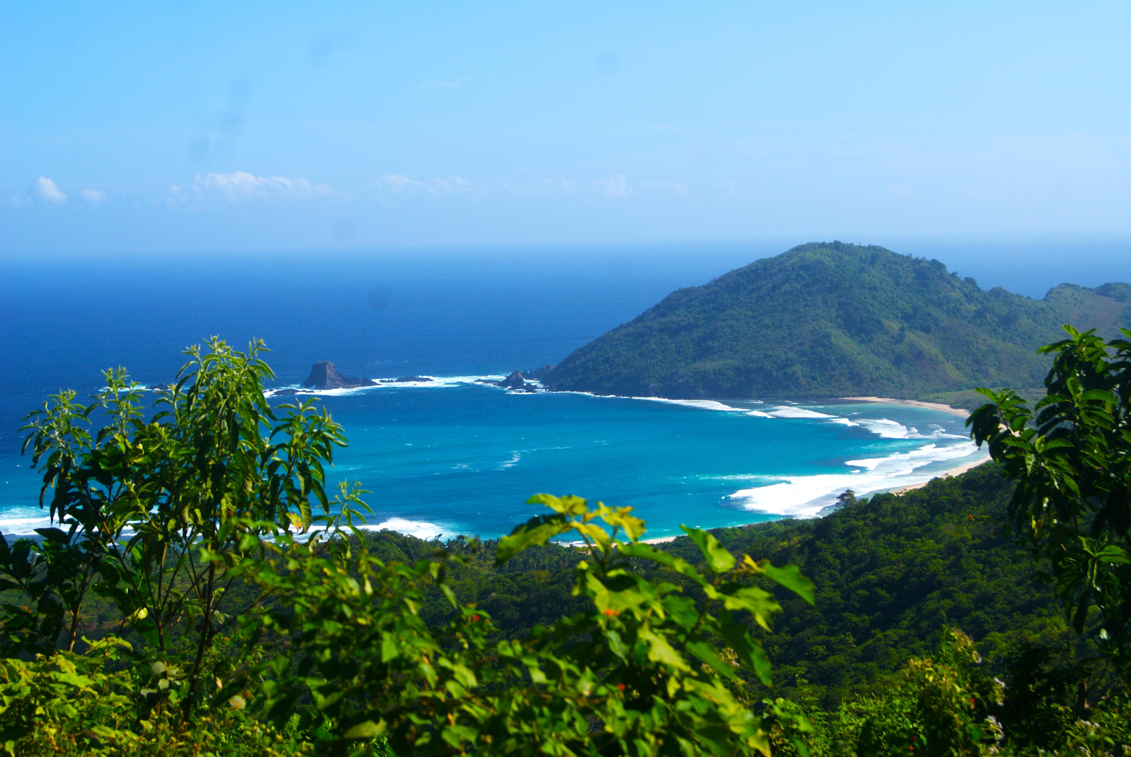 Makarki South West Lombok