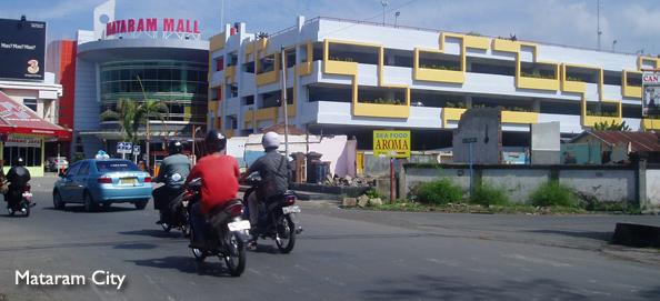 Mataram Mall, Lombok