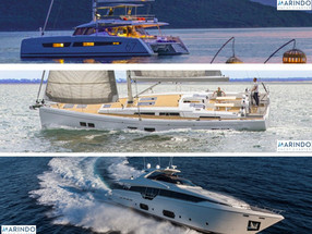 Syndicate Yacht ownership